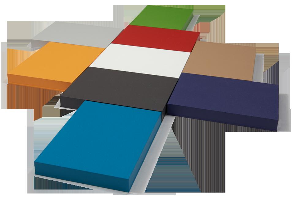 Custom ceiling tiles