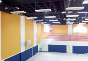 ADEC School in Al Ain (Al Sadara School)