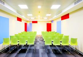 Quest Dubai - Training center